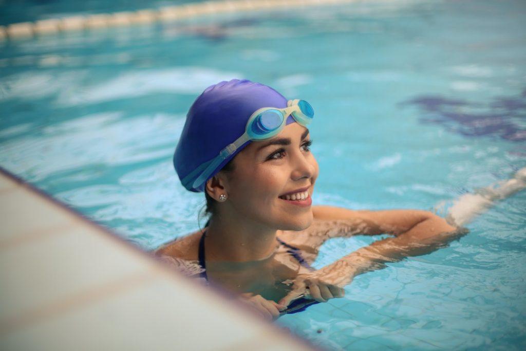 Aquatic Physical Therapy Rehabilitation