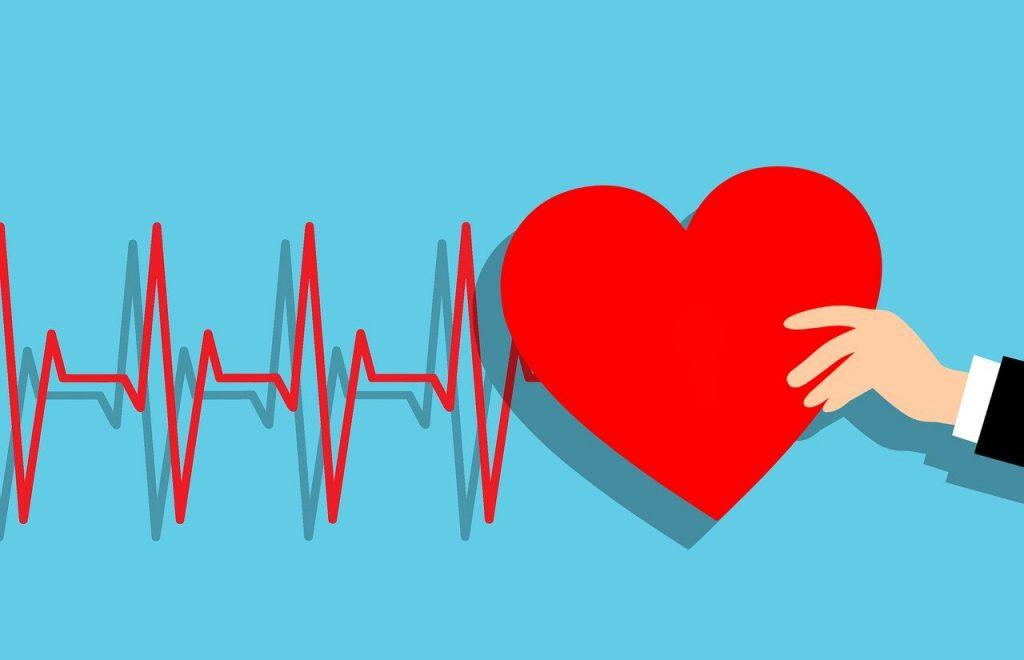 CardioPulmonary Heartbeat
