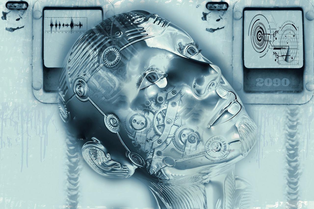 Care Intelligence System A.I. Robot