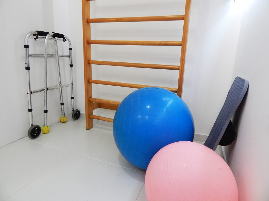Physical Therapy Tools