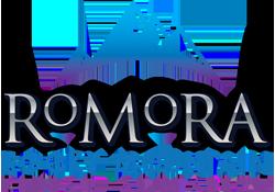 Romora Logo