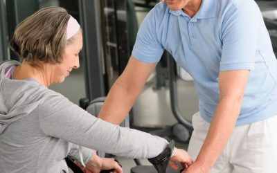 The Physical Therapy Role in a Skilled Nursing Facility