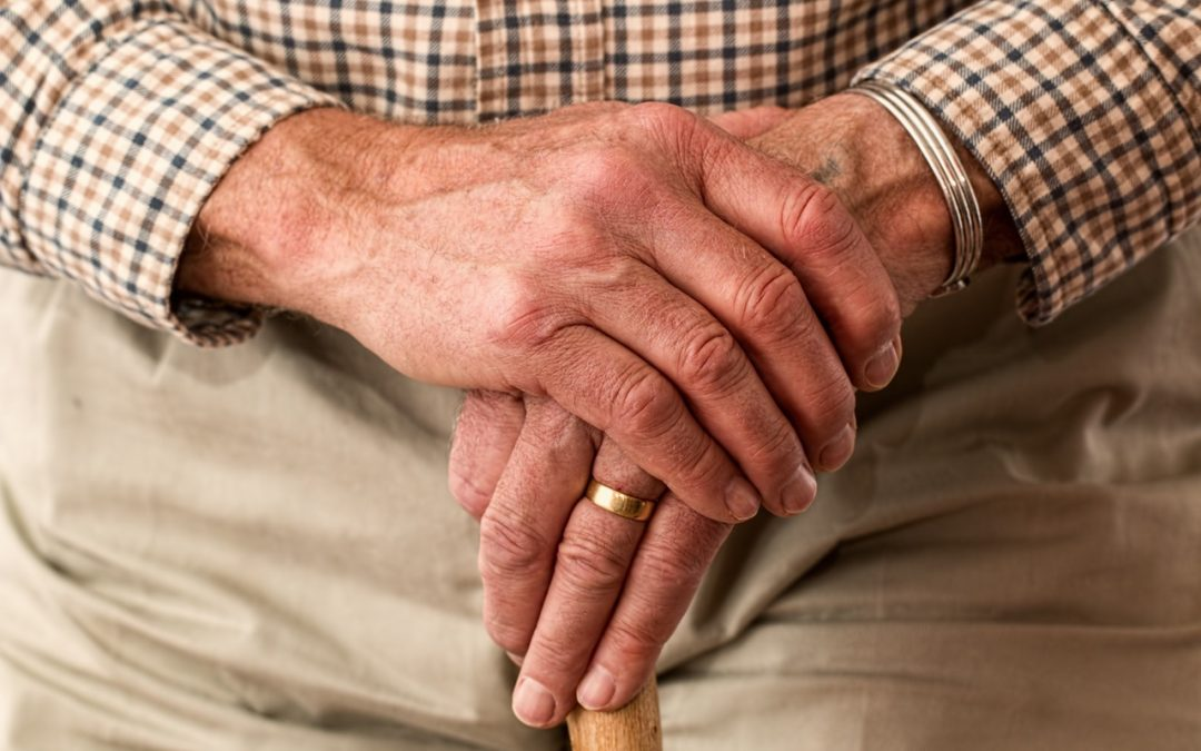 Promoting Physical Therapy During Alzheimer's and Brain Awareness Month
