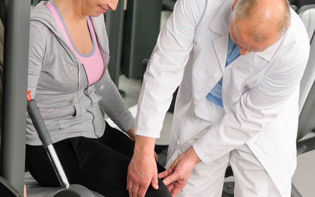 What is the Role of a Physical Therapist?