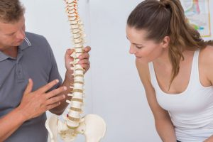 Physical Therapist Teaching