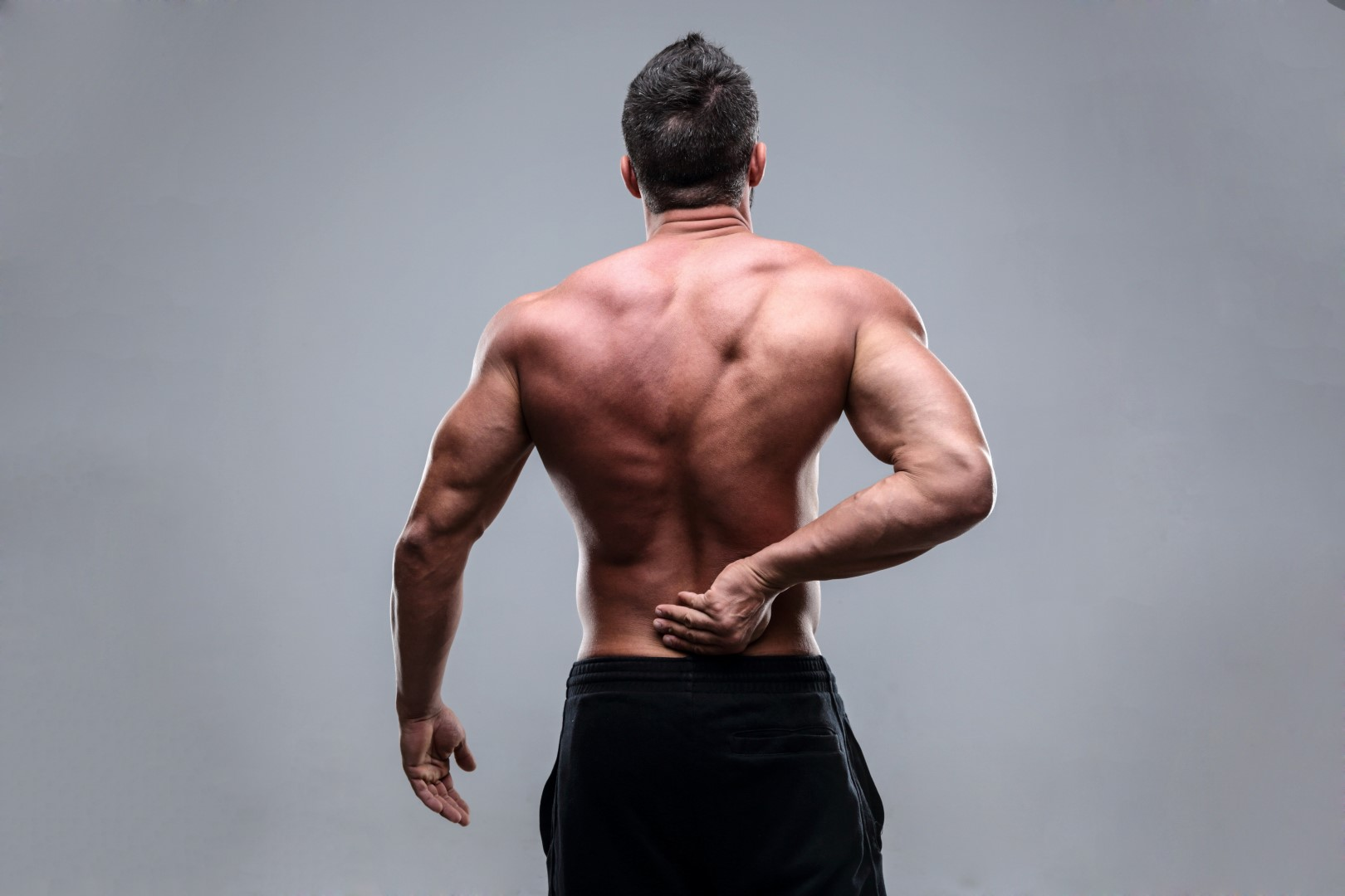 physical therapy for low back pain