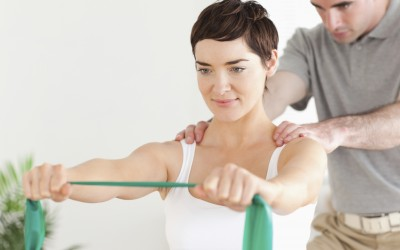 Physical Therapists Play Large Role in Cancer Recovery