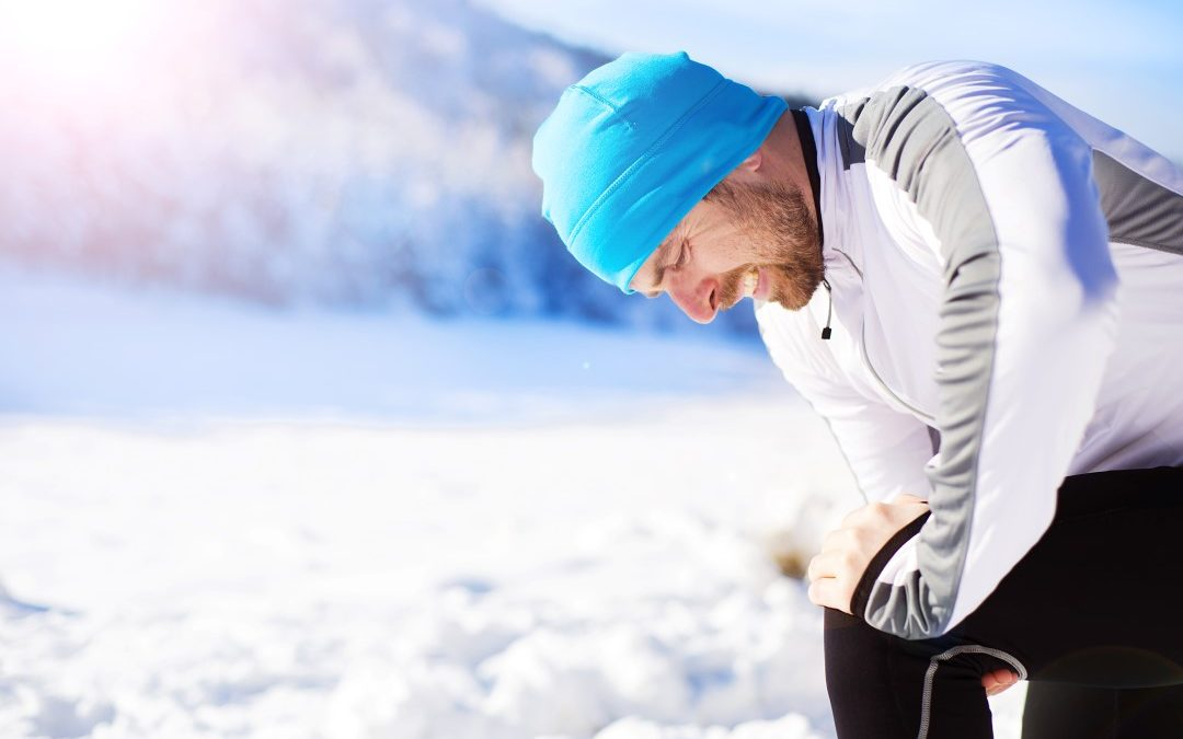 Helping Patients in Your PT Practice That Suffer from Winter Joint Pain